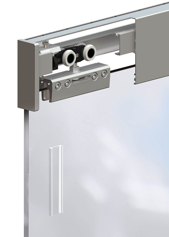 Sliding Door Gear Single Sliding Door Systems Herkules